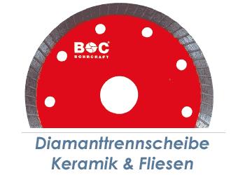 115 x 1,2mm  Diamanttrennscheibe PROFI CERAMIC (1 Stk.)