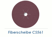 125mm Fiberscheibe K40 (1 Stk.)