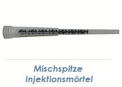 Mischspitze f. 2K Injektionsmörtel (1 Stk.)
