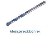 6mm Mehrzweckbohrer MULTI-Laser HM (1 Stk.)