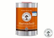 Oli-Natura Hartwachsöl f. Innenbereiche -  0,25l Dose (1 Stk.)