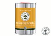 Oli-Natura Holzpflegewachs f. Innenbereiche -  1l Dose (1 Stk.)