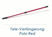 0,77 - 1,3m Tele-Verlängerung Polo Red (1 Stk.)