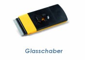 Glasschaber (1 Stk.)