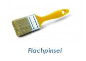 40mm Flachpinsel gelb (1 Stk.)