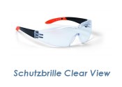 Schutzbrille Clear View (1 Stk.)