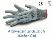 Allzweckhandschuh Allstar Cut Gr. 11 (XXL) (1 Stk.)
