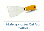 100mm Malerspachtel Kai Pro rostfrei (1 Stk.)