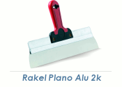 500mm Rakel Plano Alu rostfrei (1 Stk.)