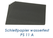 K800 Schleifpapier 230 x 280mm wasserfest (1 Stk.)