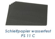 K180 Schleifpapier 230 x 280mm wasserfest (1 Stk.)