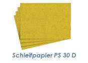 K80 Schleifpapier 230 x 280mm (1 Stk.)