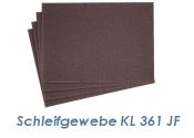 K80 Schleifgewebe 230 x 280mm (1 Stk.)