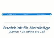 300mm HSS Bi-Metall Sägeblatt (1 Stk.)