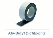 50mm Alu-Butyl Dichtband - 10m Rolle (1 Stk.)