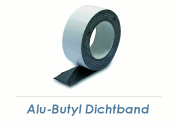 100mm Alu-Butyl Dichtband - 10m Rolle (1 Stk.)