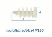 25 x 58mm Isolierdübel IPL (1 Stk.)