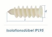 32 x 95mm Isolierdübel IPL (1 Stk.)