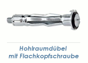 M6 x 16/3-16mm Hohlraumdübel (1 Stk.)