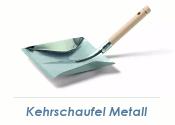 225 x 220mm Kehrschaufel Metall mit Holzstiel (1 Stk.)