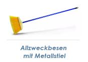 300mm Allzweckbesen mit Stiel (1 Stk.)