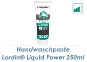 Handwaschcreme Lordin®Liquid Power 250ml Tube (1 Stk.)