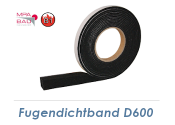 Fugendichtband D600 15/3-7mm 10m Rolle (1 Stk.)