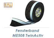 100mm Fensterband ME508 TwinActiv 25m Rolle (1 Stk.)