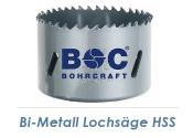 35mm Bi-Metall Lochsäge HSS (1 Stk.)