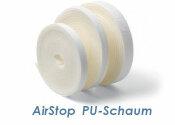 9 x 4mm Dichtband PU weiss 10m (1 Stk.)