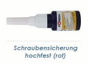 Schraubensicherung hochfest rot 10ml (1 Stk.)
