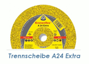 115 x 2,5mm Trennscheibe f. Metall A24 Extra (1 Stk.)
