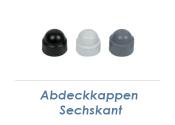 SW13 Abdeckkappe schwarz  (10 Stk.)